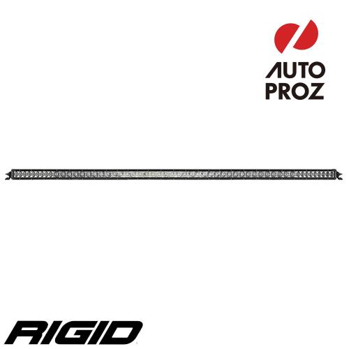 [Rigid Industries 正規品] SRシリーズ PRO 50インチ LEDライト スポット/ドライビング コンボ ブラック
