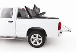 [Smittybilt 正規品] Dodeダッジ Ramラム 1500 2009-2012年 5.7フィートベッド トラックベッドスマートカバー ソフトトノカバー