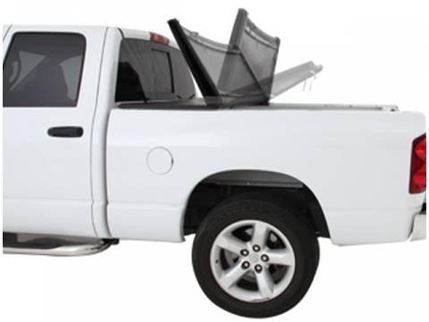 [Smittybilt 正規品] フォード F-150 2004-2008年 5.5フィートベッド トラックベッドスマートカバー ソフトトノカバー