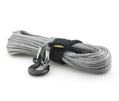 [Smittybilt 正規品] XRC-8 ウィンチ用ロープ