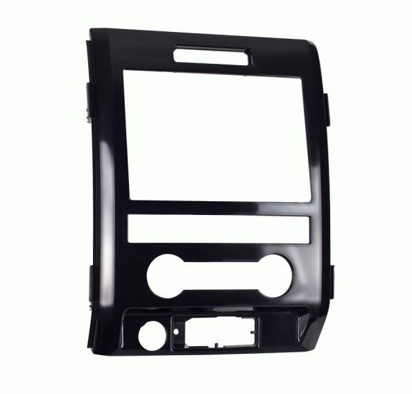 【US直輸入正規品】METRA メトラオーディオ取り付けキット2DINフェイスFORD F-1502011-2012年(平成23年-平成24年式)Platinum without Navigation