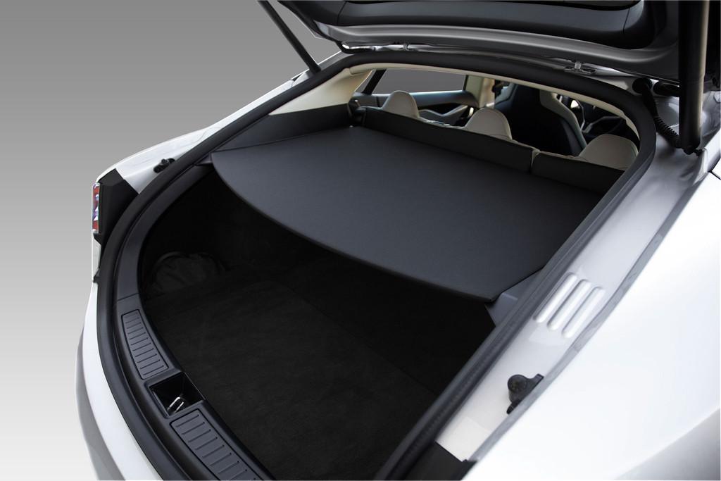 低価格で大人気の 【US直輸入純正品】Tesla (テスラ) モデルSカーゴシェルフ, ビタミンバスケット e7350b91