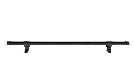 【USスーリー 直輸入正規品】 THULE ルーフマウント サイクルキャリア用(バイクキャリア/自転車ラック用)ライドオンアダプター※32インチバー 2本セット