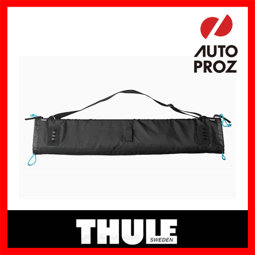 THULE Thule SkiClick Bag ski click bags roof-mount skycarriercarrier