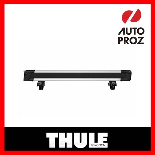 THULE Thule SnowPack snow pack roof mounted ski carrier / snowboard carrier * snowboards four / skis six slots