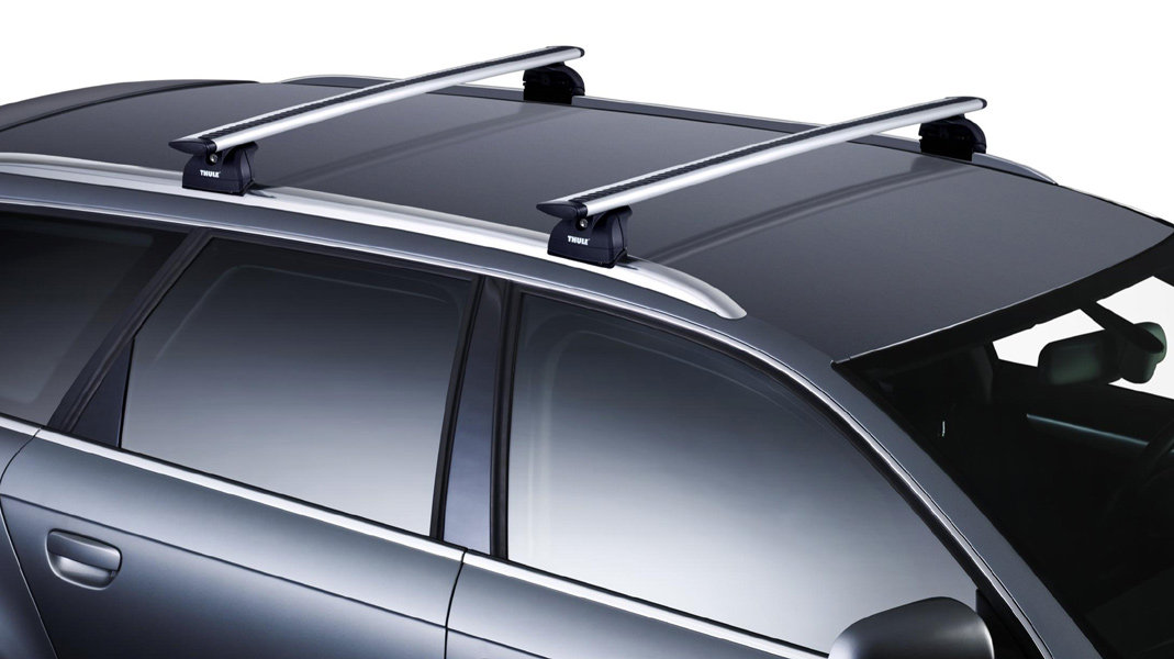 Good THULE Thule Roof Racks And Roof Carrier For 66 Inch Aero Blade (wing Bar