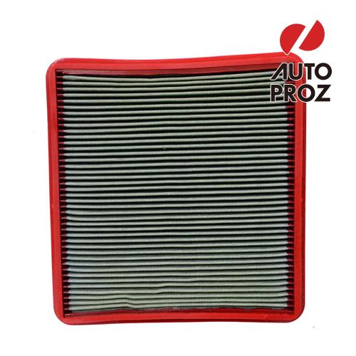 TOYOTA TRD PERFORMANCE AIR FILTER PTR43-00090