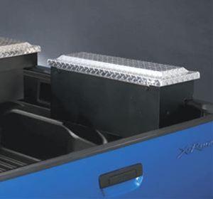 【USトヨタ 直輸入純正品】Tacoma(タコマ) / 2005‐2011ストレージボックス スモールサイズ用