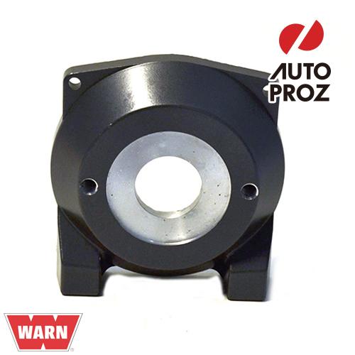 [WARN 正規品] シリーズ6 インダストリアル油圧ウインチ モーターエンド用 ドラムサポート キット