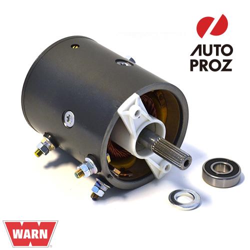 [WARN 正規品] 交換用 24V SHORT モーターキット