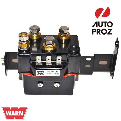 [WARN 正規品] 24V 交換用 PM コンタクターキット