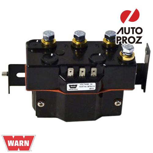 [WARN 正規品] 24V 交換用 SW コンタクターキット