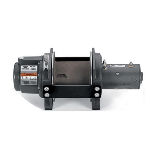 【Warn 直輸入純正品】ワーン (ウォーン)ウィンチDC3000回転方向 時計回り12V