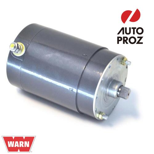 WARN 正規品 4.0ci ウインチ用 交換用 12V DC モーターキット