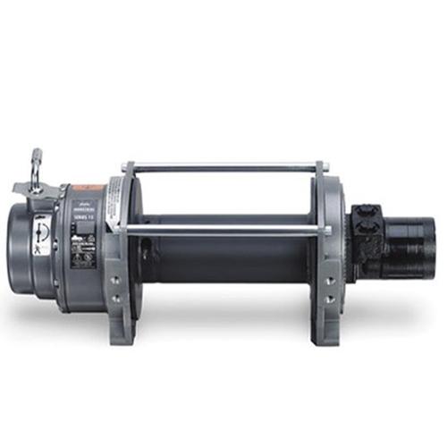 【Warn 直輸入純正品】ワーン (ウォーン)ウィンチシリーズ18モーター 120立方cm ※動力油圧ウインチ