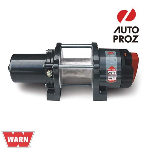 WARN 正規品 RT 40シリーズ 交換用 ウインチ ※ロープ等なし