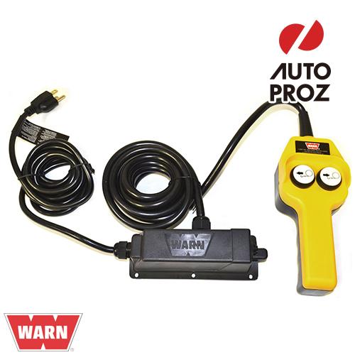 [WARN 正規品] AC1000ウインチ用 交換用 コントローラー