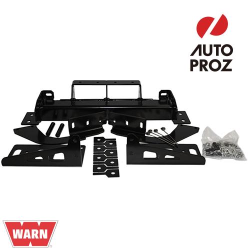 [WARN 正規品] フォード F-150 2011-2014年 GEN2 Trans4mer ブラケットキット/マウントキット