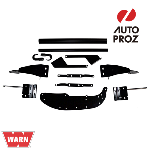 [WARN 正規品] トヨタ タコマ 2012-2015年 Trans4mer ブラケットキット/マウントキット