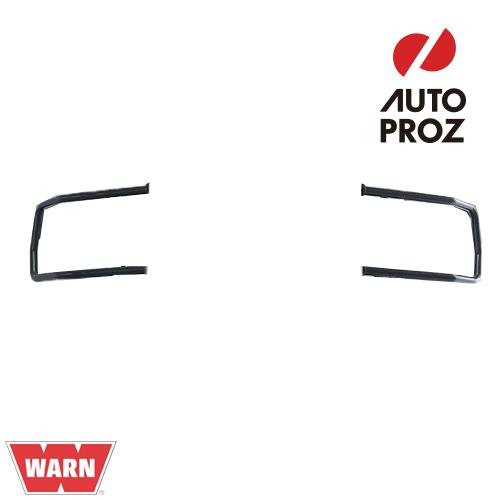 WARN 正規品 シボレー シルバラード 1500 2014-2015年 GEN2 Trans4mer ブラシガード/ブラッシュガード