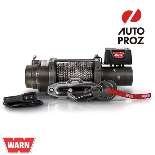 [WARN 正規品] M15-Sシリーズ 12V DC 電動ウインチ