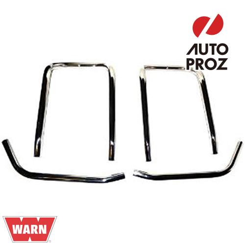 [Warn 正規品] GMC シエラ 1500 Trans4mer ブラシガード/ブラッシュガード