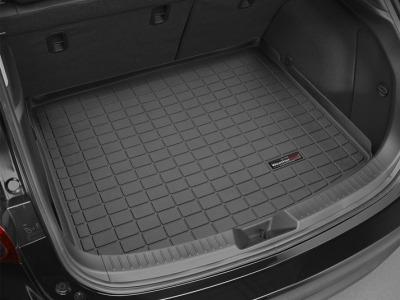 【Weather Tech直輸入正規品】Mazda マツダAXELA アクセラハッチバック2014-2015年ウェザーテック カーゴライナーカラー:ブラックカーゴトレイ・カーゴマット(ラゲッジ用ラバーマット/トランクマット)