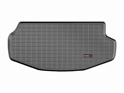 【Weather Tech直輸入正規品】Honda ホンダAccord アコードセダン ハイブリッド2014-2015年ウェザーテック カーゴライナーカラー:ブラックカーゴトレイ・カーゴマット(ラゲッジ用ラバーマット/トランクマット)