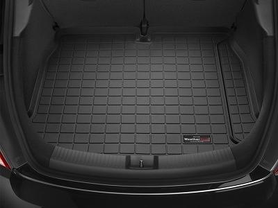 【Weather Tech直輸入正規品】Volkswagen フォルクスワーゲンBeetle ビートルクーペ2012-2015年ウェザーテック カーゴライナーカラー:ブラックカーゴトレイ・カーゴマット(ラゲッジ用ラバーマット/トランクマット)