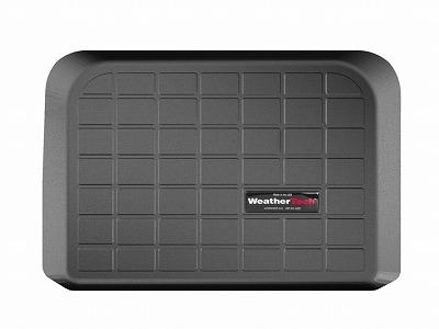 [WeatherTech 正規品] マツダ ロードスター ND型 2015年式以降現行カーゴトレイ・カーゴマット(ラゲッジ用ラバーマット/トランクマット)