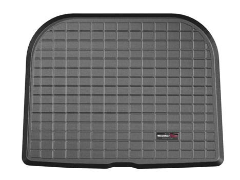 【Weather Tech直輸入正規品】Ford Taurus(フォード トーラス)2010-2013年ウェザーテック カーゴライナーカラー:ブラックカーゴトレイ・カーゴマット(ラゲッジ用ラバーマット/トランクマット)