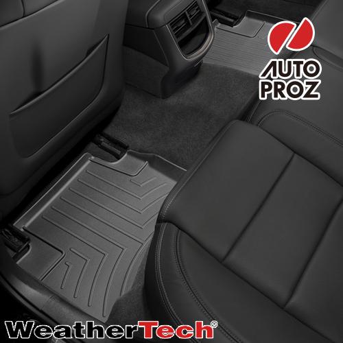 フロアマット マット 最安値 カーマット フロアライナー 防水 ウェザーテック フォード Weathertech マスタング ブラック 2005-2014年式 2列目 2ピース SALENEW大人気 正規品