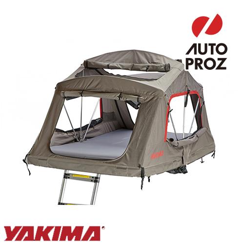 [YAKIMA 正規品] ルーフテント スカイライズHD Sサイズ ルーフトップテント