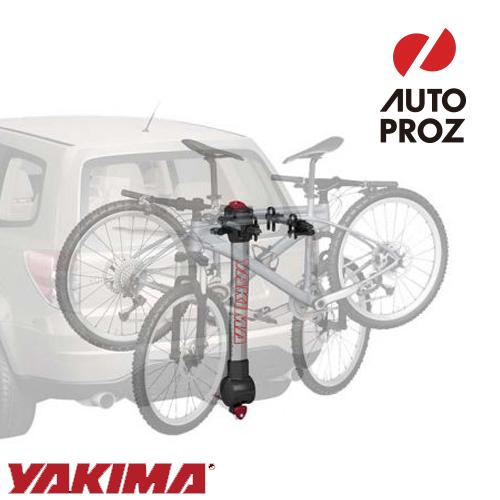 [YAKIMA 正規品] サイクルキャリア リッジバック2 2台積載 ※トランクヒッチ用バイクラック