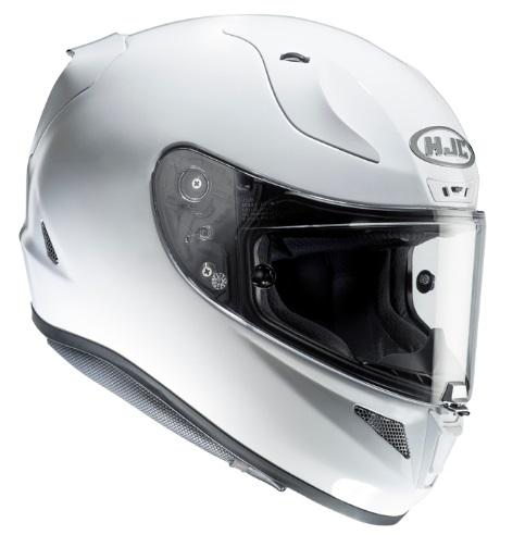 HJC HJH103 PEARL WHITE/XLサイズRPHA 11 SOLID