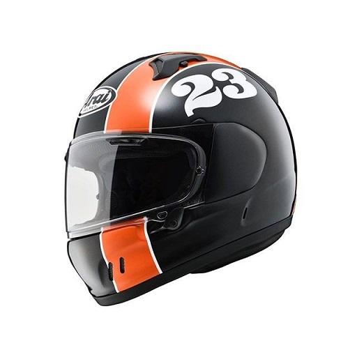 アライ ヘルメット Arai フルフェイスヘルメット 【東単オリジナル】 XD STOUT(エックス・ディー スタウト) メタシャインブラック61-62