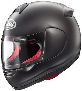 アライ(ARAI) バイクヘルメット フルフェイス HR-MONO4 フラットブラック 57-58