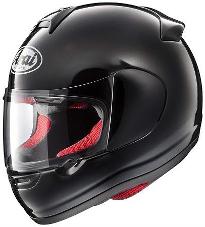 アライ(ARAI) バイクヘルメット フルフェイス HR-MONO4 グラスブラック (59-60)