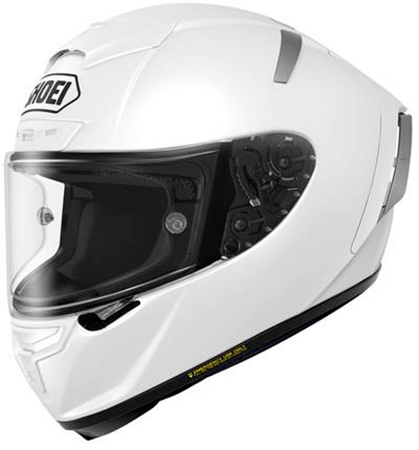 ショウエイ(SHOEI) バイクヘルメット フルフェイス ~ X-Fourteen ホワイト