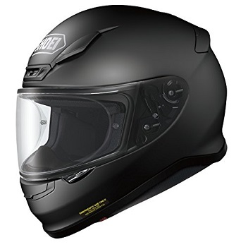 ショウエイ(SHOEI) バイクヘルメット フルフェイス Z-7 マットブラック