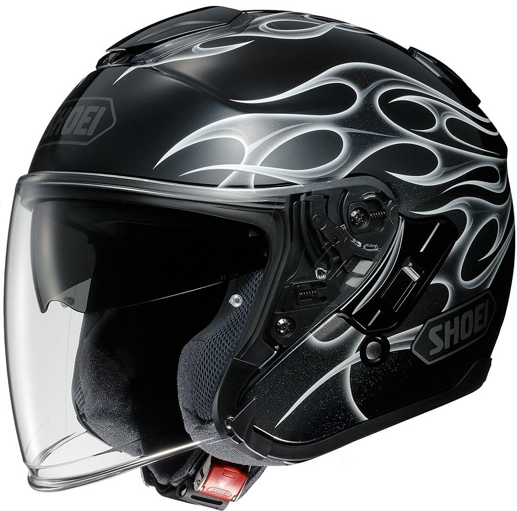 J-CRUISE REBORN TC-5(GREY/BLACK) XLサイズ バイクヘルメット ジェット