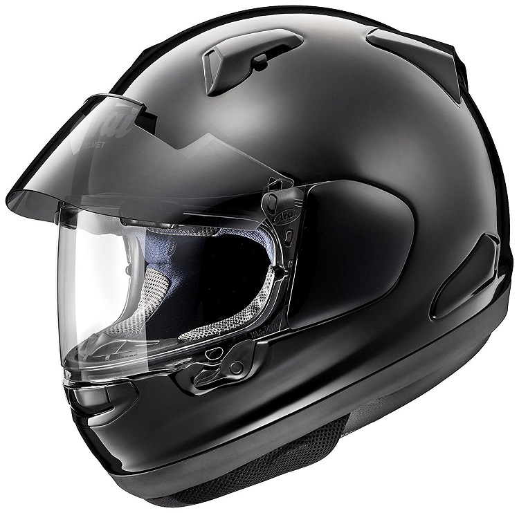 アライ(ARAI) バイクヘルメット フルフェイス アストラル-X グラスブラック 57-58cm