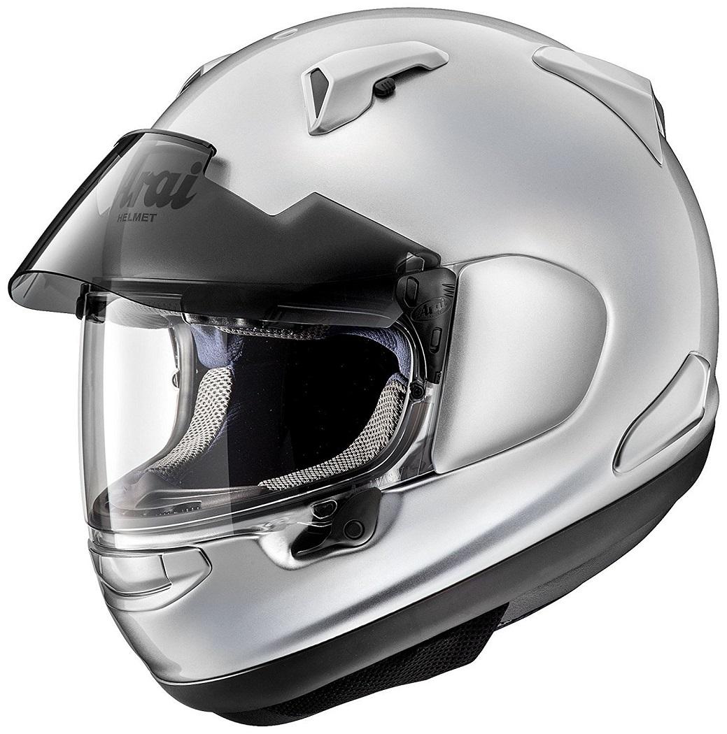 アライ(ARAI) バイクヘルメット フルフェイス アストラル-X アルミナシルバー