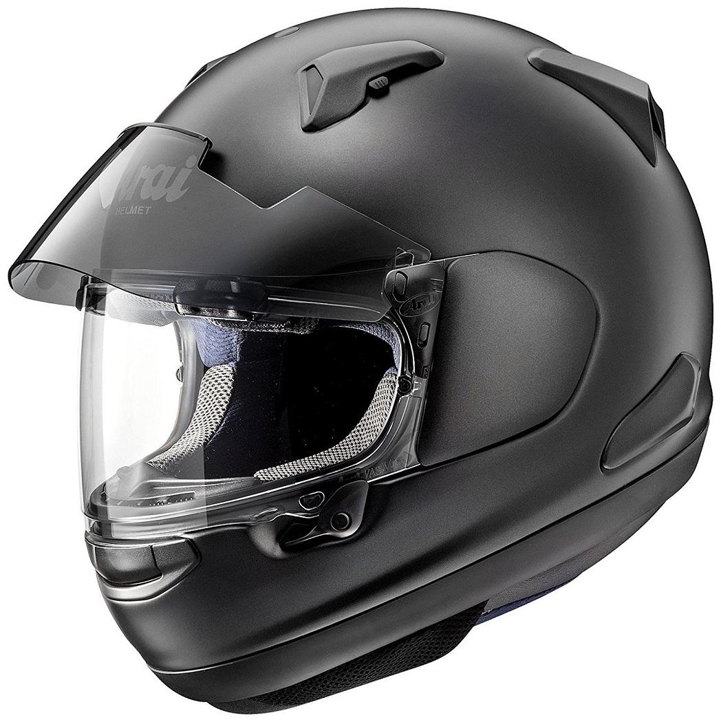 アライ(ARAI) バイクヘルメット フルフェイス アストラル-X フラットブラック