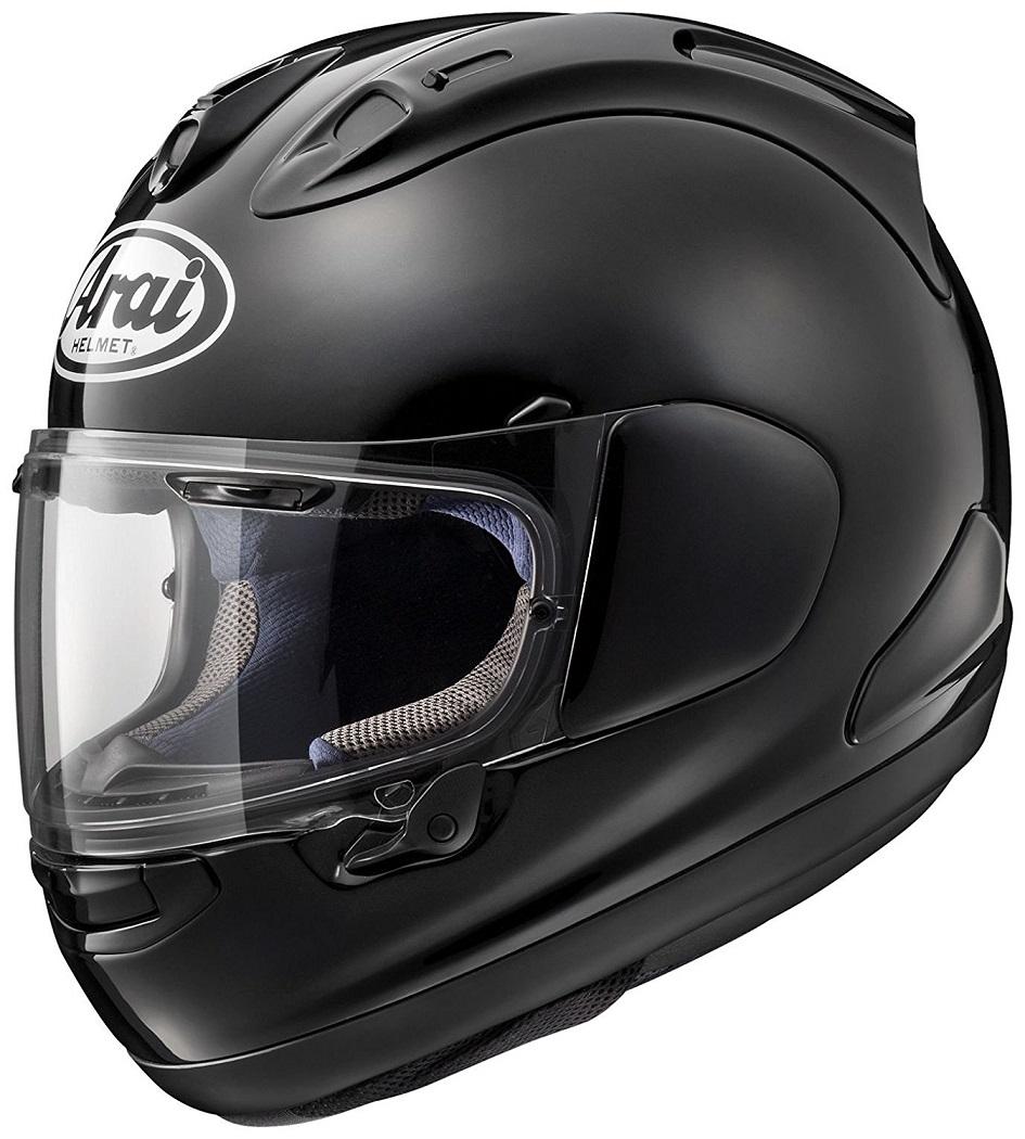 アライ(ARAI) バイクヘルメット フルフェイス RX-7X グラスブラック
