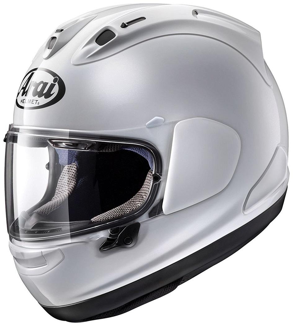アライ(ARAI) バイクヘルメット フルフェイス RX-7X グラスホワイト 55-56cm