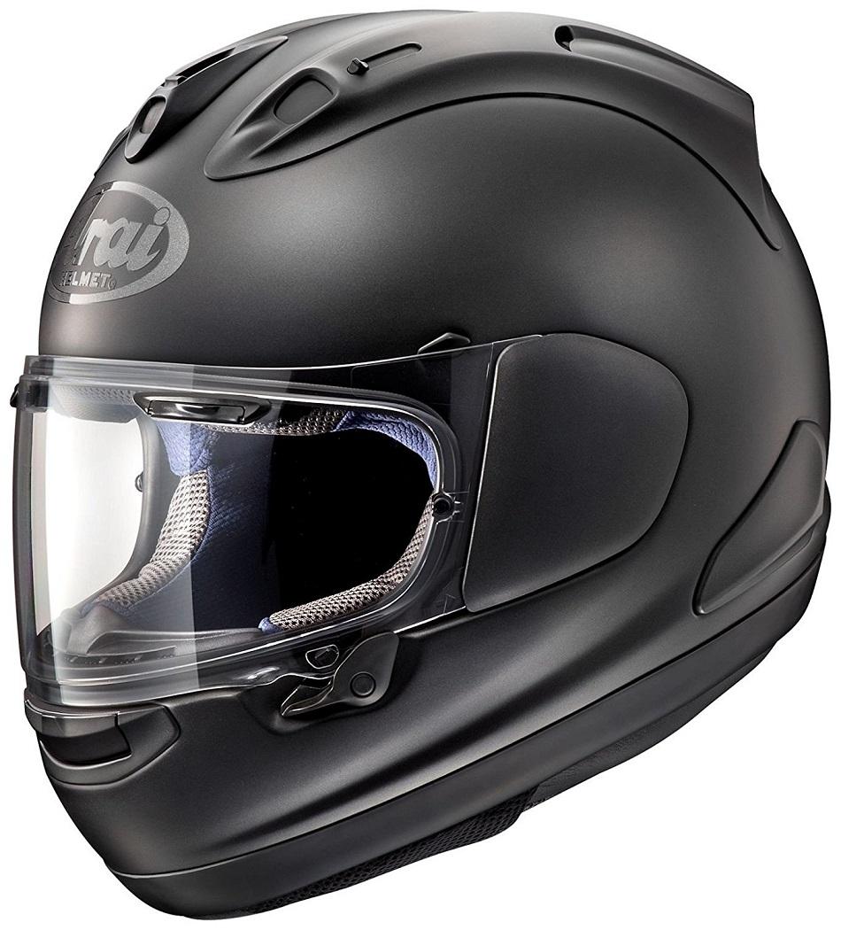 アライ(ARAI) バイクヘルメット フルフェイス RX-7X フラットブラック 55-56cm