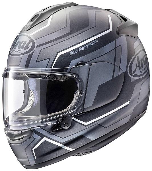 アライ(ARAI) ヘルメット フルフェイス ベクターX プレイス 黒 59-60cm