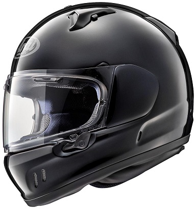 アライ (ARAI) フルフェイス XD (エックスディー) グラスブラック 59-60cm Lサイズ