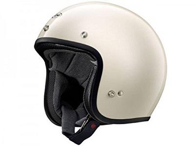 アライ(ARAI) バイクヘルメット ジェット CLASSIC MOD パイロットホワイト XL